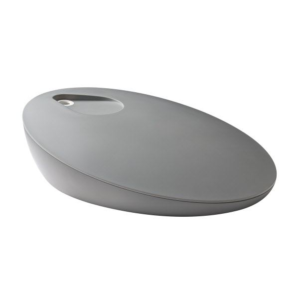 E52082 Professional Table Base grey - Tischfuss grau